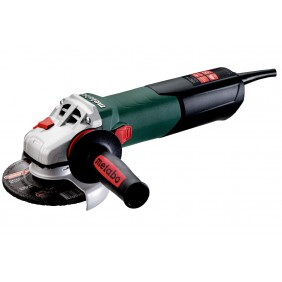 Meuleuse d'angle 125mm 1550W - WE 15-125 Quick - 600448000 METABO
