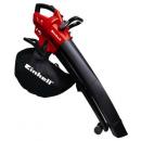 Aspirateur-souffleur électrique - puissance 2600 watts - GC-EL 2600 E EINHELL
