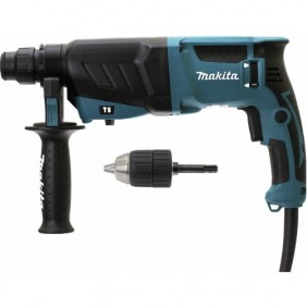 Marteau perforateur SDS+ 800 W-HR2630X7 MAKITA