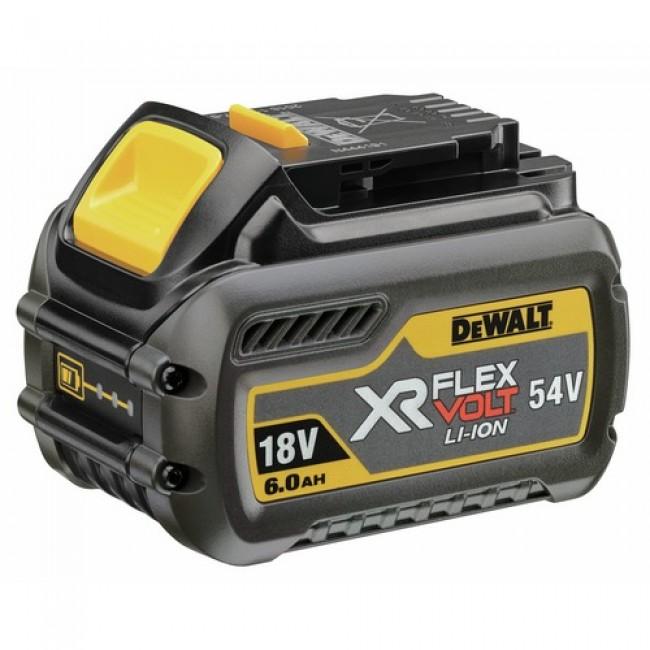 Batterie 18/54 V - Li-ion - XR FLEXVOLT DEWALT