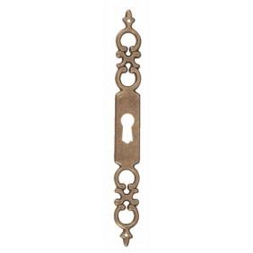 Entrées de clé 30 646-laiton bronze BOSETTI