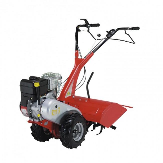 Motoculteur à fraise arrière 50cm - marche arrière - RTT3 EUROSYSTEMS