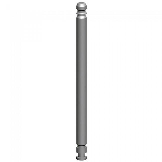 Axe de palier M6/4, M6/12 et Unijet D pour mécanisme oscillo-battants FERCO