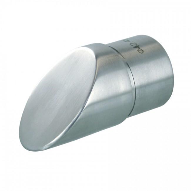 Embout décoratif pour main-courante – diamètre 42,4 mm Design Production