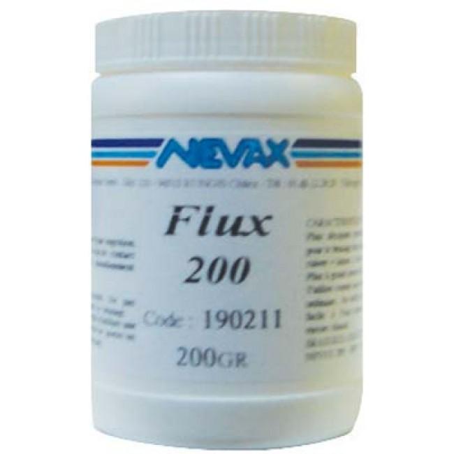 Flux 200 Décapant en poudre NEVAX