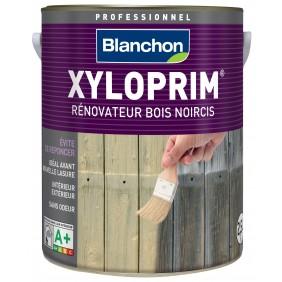 Rénovateur de bois noircis  - Xyloprim BLANCHON