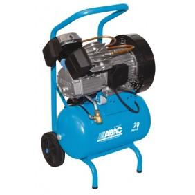 Compresseur d'air à piston - 20 litres 3 CV - V30/20 PCM3 ABAC