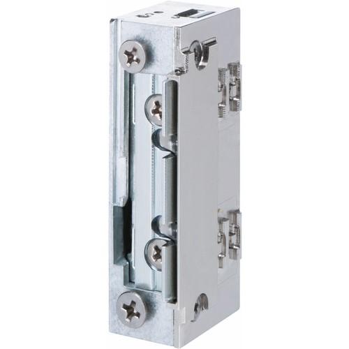 Gâche électrique encastrée 118 Profix 2, 12-24V, à émission