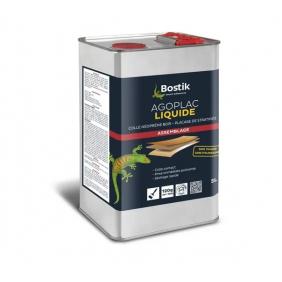 Colle néoprène liquide - Agoplac BOSTIK