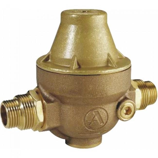 Réducteur de pression à clapet pour eau froide et eau chaude - Isobar+ ITRON