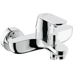 Mitigeur lavabo chrom eurosmart cosmopolitan 2337700e - Mitigeur lavabo grohe eurosmart ...