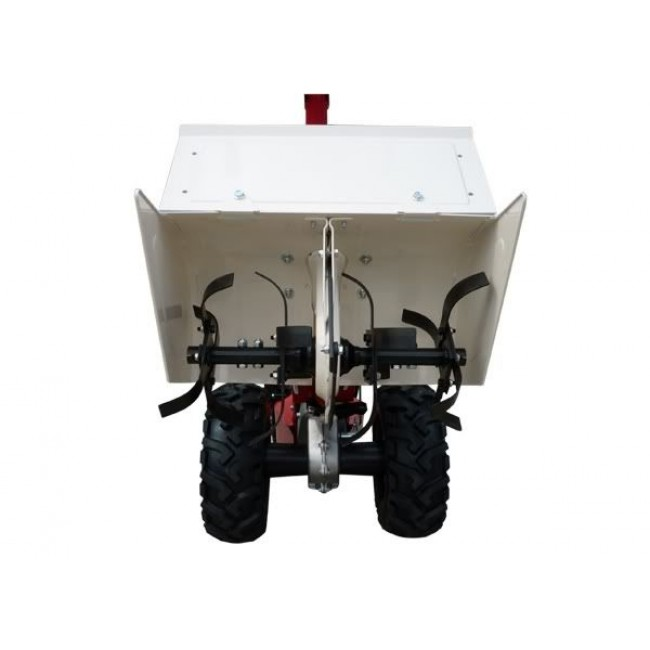 Motoculteur à fraise arrière - P70 EUROSYSTEMS