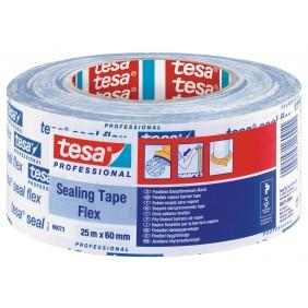 Ruban adhésif de jointage pare-vapeur Tesa Seal - 60073 TESA Adhésifs