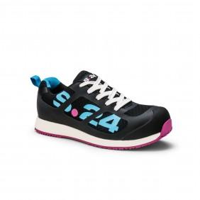 Chaussure de sécurité basse femme - Zumba S1P S24