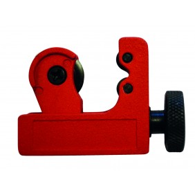 Pince coupe tube cuivre - pour tube de diamètre 3 a 22 mm BOUTTÉ