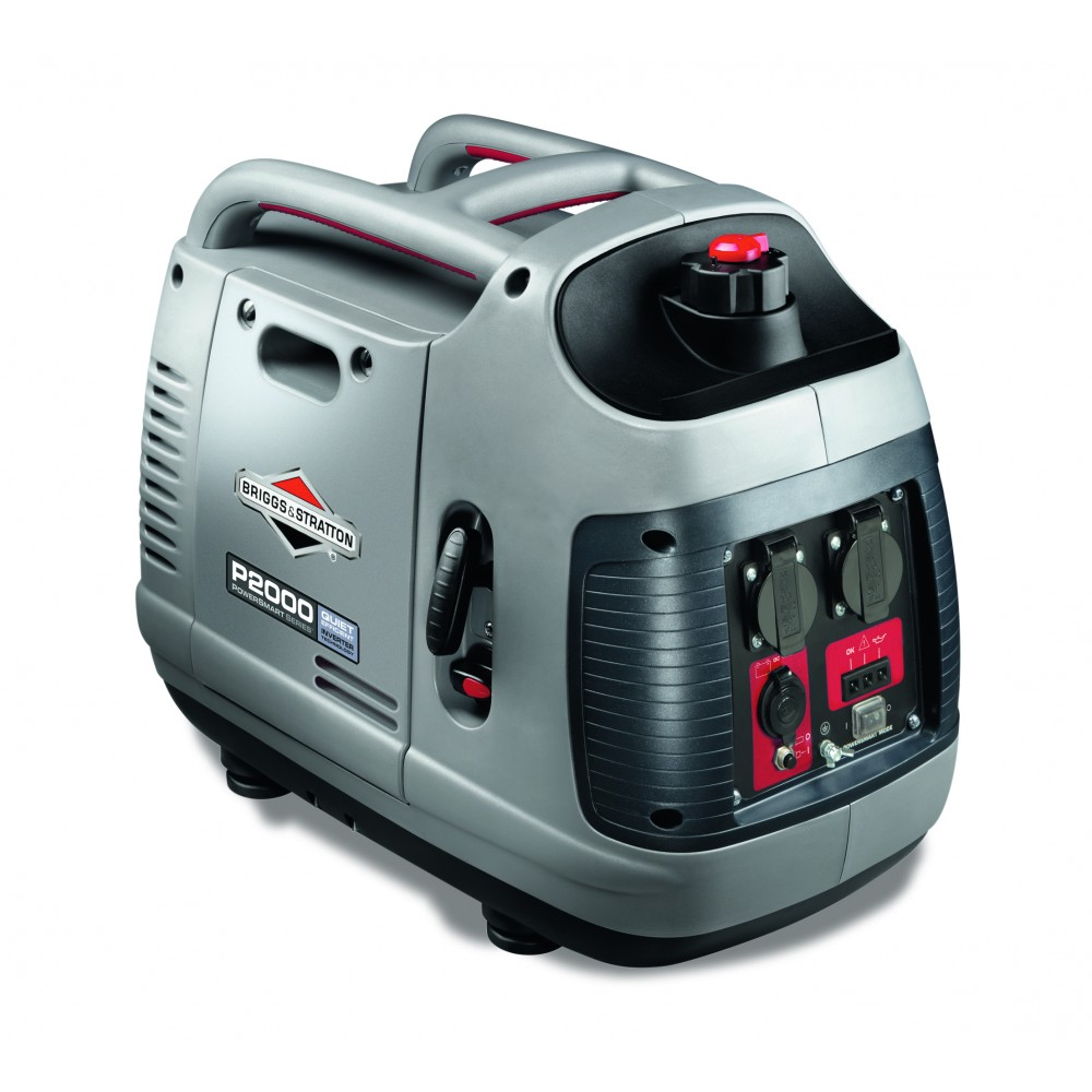 groupe lectrog ne inverter 1600w p2000i briggs stratton bricozor. Black Bedroom Furniture Sets. Home Design Ideas