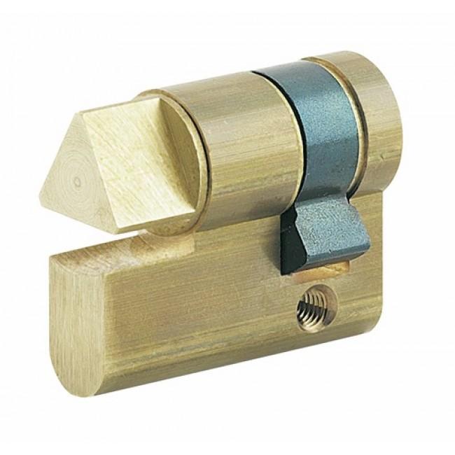 Cylindre simple à triangle pompier affleurant COUILLET