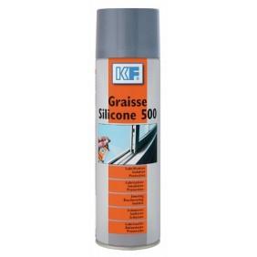 Graisse blanche Silicone 500 KF KF