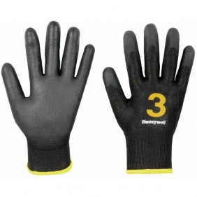 Gants anti-coupures - Vertigo Check Go PU HONEYWELL