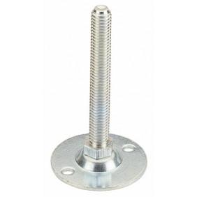 Vérin vis de réglage-diamètre 47 mm HETTICH