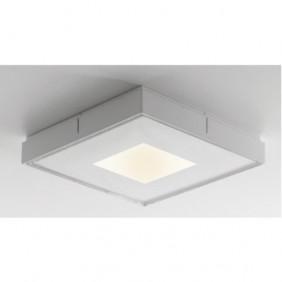 Plafonnier LED - IP65 - intérieur et extérieur - PN 180 Oggi luce