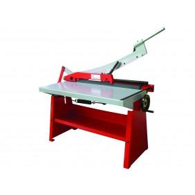 Cisaille manuelle d'établi - pour tout matériaux - BSS1000P HOLZMANN