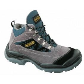 Chaussures de sécurité Caromb S1P DELTA PLUS