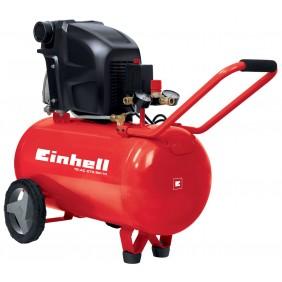 Compresseur 1800 W TE-AC 270/50/10 EINHELL