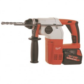 Marteau perforateur burineur sans fil V18H - 18 volts
