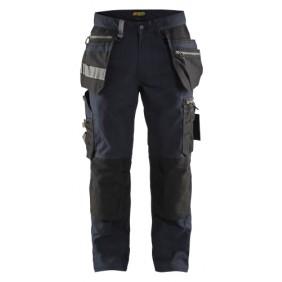 Pantalon de travail – stretch – 1590 BLAKLADER