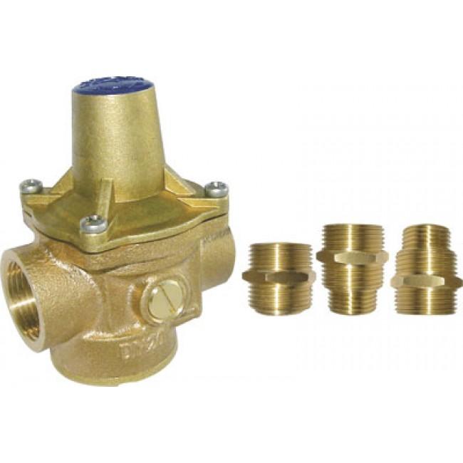 Réducteur de pression multi-fileté réglable - Multi 7 Socla