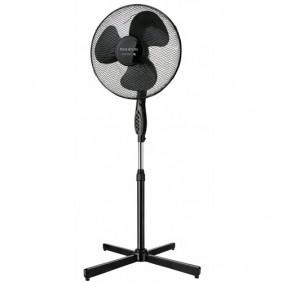 Ventilateur sur pied - silencieux - oscillant - Ponent ALPATEC