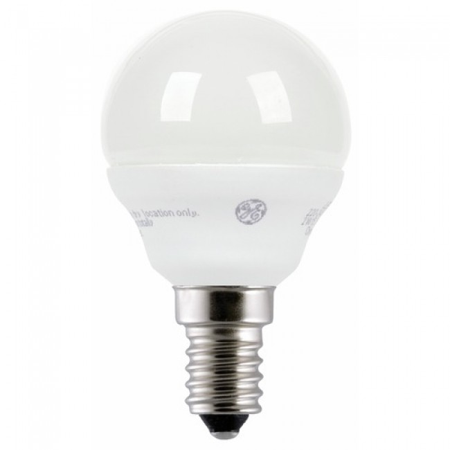 Lampe LED Energy Smart Soft White - sphère dépoli - dimmable - culot E14