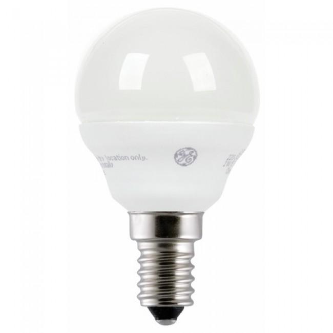 Lampe LED Energy Smart OMNI sphérique - dimmable - culot E27 GE LIGHTING