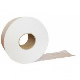 Lot de 96 rouleaux de papier toilette Ecolabel PAPECO