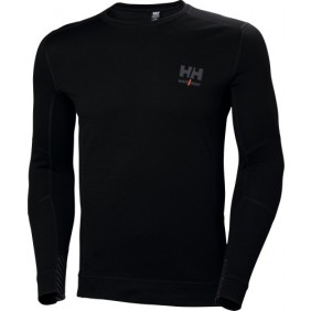 Tee-shirt - manches longues - protection temps froid - LIFA® Mérinos HELLY HANSEN