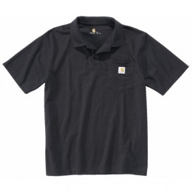 Polo manches courtes - Contractors K570 CARHARTT