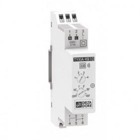 Récepteur modulaire - pour éclairage connecté - Tyxia 4910 DELTA DORE