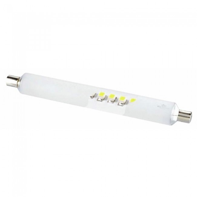 Tube LED linolite 309 mm - culot S19 ARIC