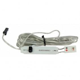 Interrupteur IR Dual Color Mecanno Mecanno 2 12 V L et S