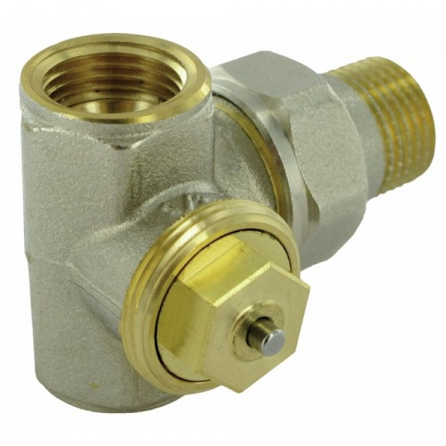 Corps de robinet rth triaxe r806 comap bricozor - Prix robinet thermostatique radiateur ...