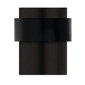 Butoir de porte inox - finition noir - Cosmos KARCHER DESIGN