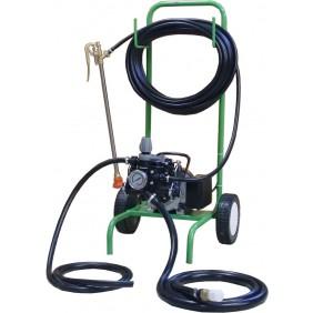 Groupe motopompe de pulvérisation – électrique 220 V –  MC 20/20 DALEP
