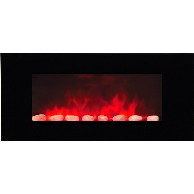 Cheminée Volcano XXL - Color Style - 2000 W CHEMIN' ARTE