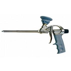 Pistolet extrudeur mousse polyuréthane pour cartouche clic mousse AYRTON