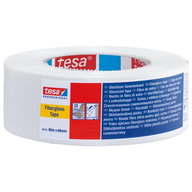 Ruban de réparation pour panneau de plâtre - 60101 TESA Adhésifs