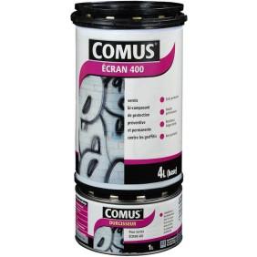Vernis de protection permanent - 5 litres - Ecran 400 COMUS