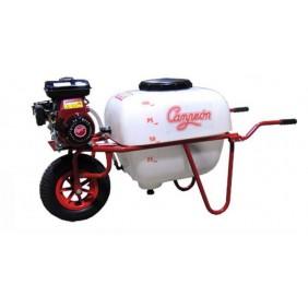 Pulvérisateur thermique 4 temps moteur Campeon 97cc 100L CAMPEON