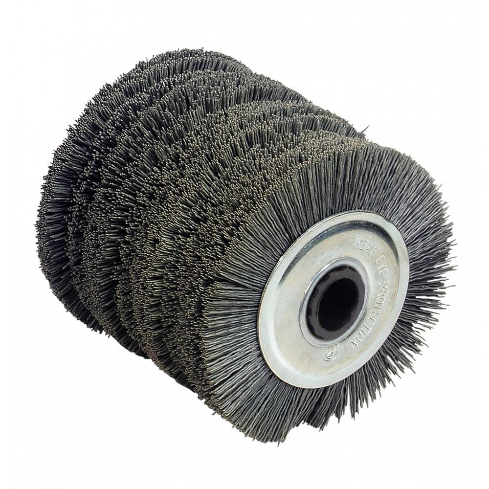 brosse nylon pour r novateur rex 120 c nettoyage fartools bricozor. Black Bedroom Furniture Sets. Home Design Ideas