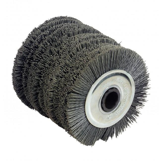 Brosse nylon pour rénovateur REX 120 C - nettoyage FARTOOLS